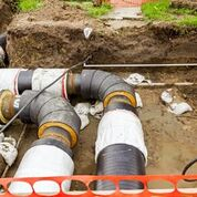 drains system