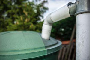 rainwater harvesting cheshire
