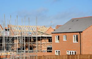 new build homes cheshire contractor