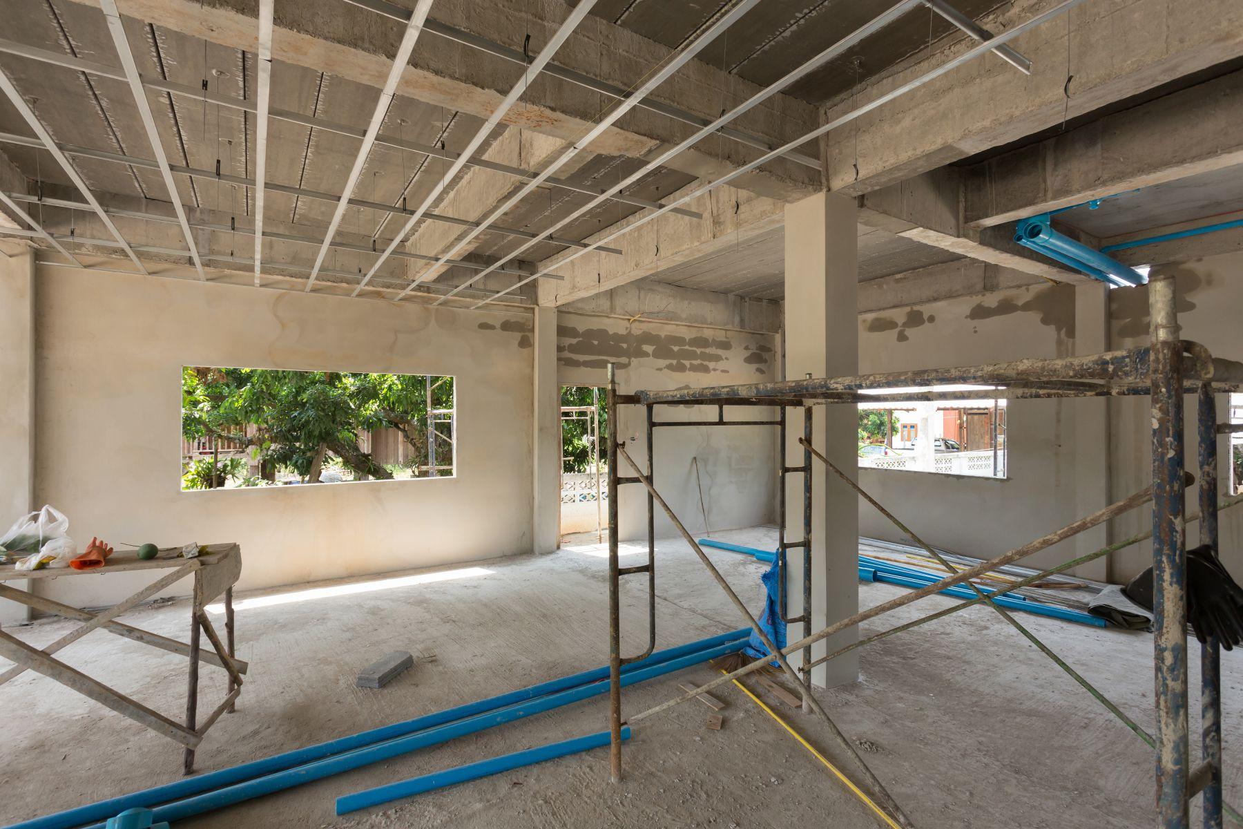concrete services alderley edge