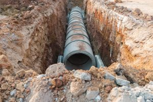 drainage services wilmslow