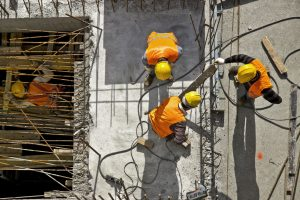 concrete services cheshire, wilmslow