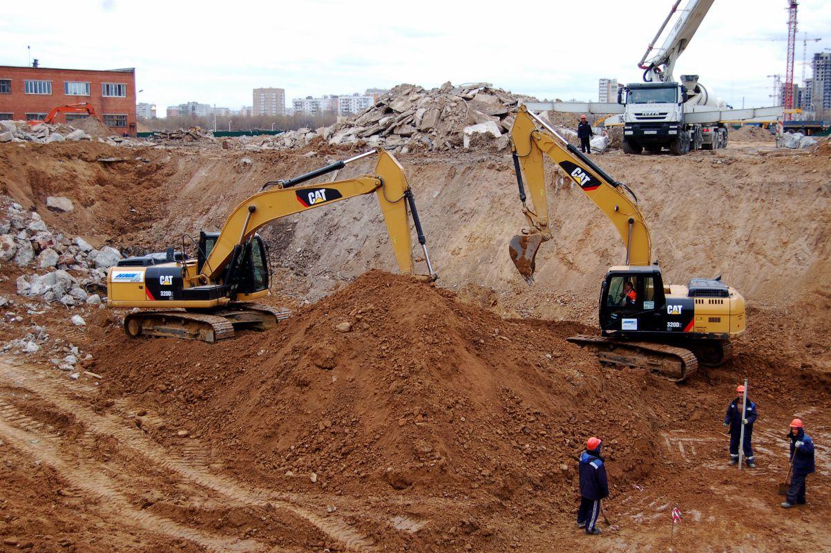 site clearance contractors uk