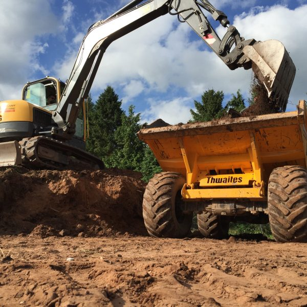 muck shift services cheshire