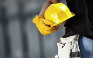 contracotr hard hat